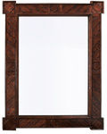 Frame 001 with Glass - PNG