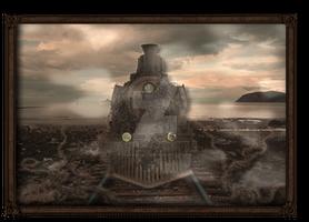 Steampunk Locomotive 002 [UPDATE]