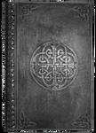 Book 001 [UPDATE] - Clear Cut PNG