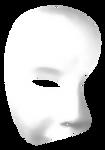 Mask 001 - Clear Cut PNG