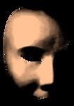 Mask 002 - Clear Cut PNG