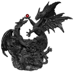 Dragonfight 001 - Clear Cut