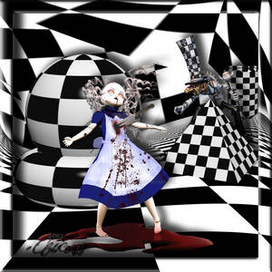 The last Day of Alice