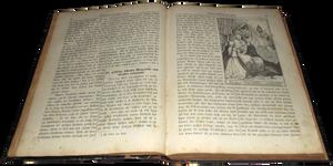 Book of 1877 - 001 - Clear Cut [UPDATE]
