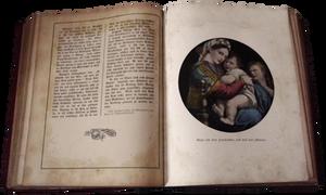 Book of 1898 - 002 - Clear Cut
