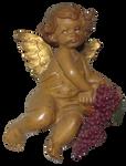 Angel of four Seasons 002 - Clear Cut