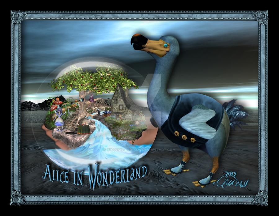 Alice in Wonderland - Part 03 [UPDATE]