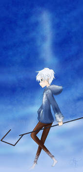 ROTG: Jack Frost