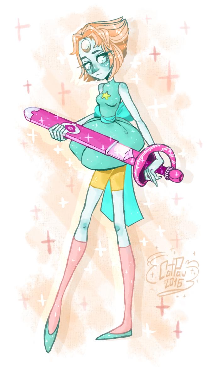 Steven Universe(c) Rebecca Sugar