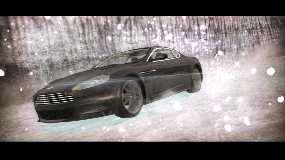 james bond die another day car - photo #14