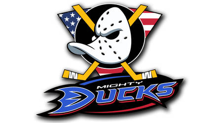 Mighty Ducks Of USA by redsdevils