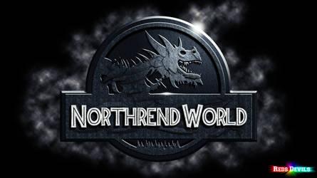 Northrend World by redsdevils