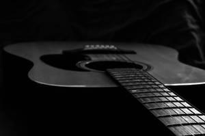 Guitar by geekgirl693