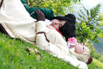 Rochu Cosplay Nyotalia - Dreaming by your side