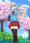 Sakura Breeze