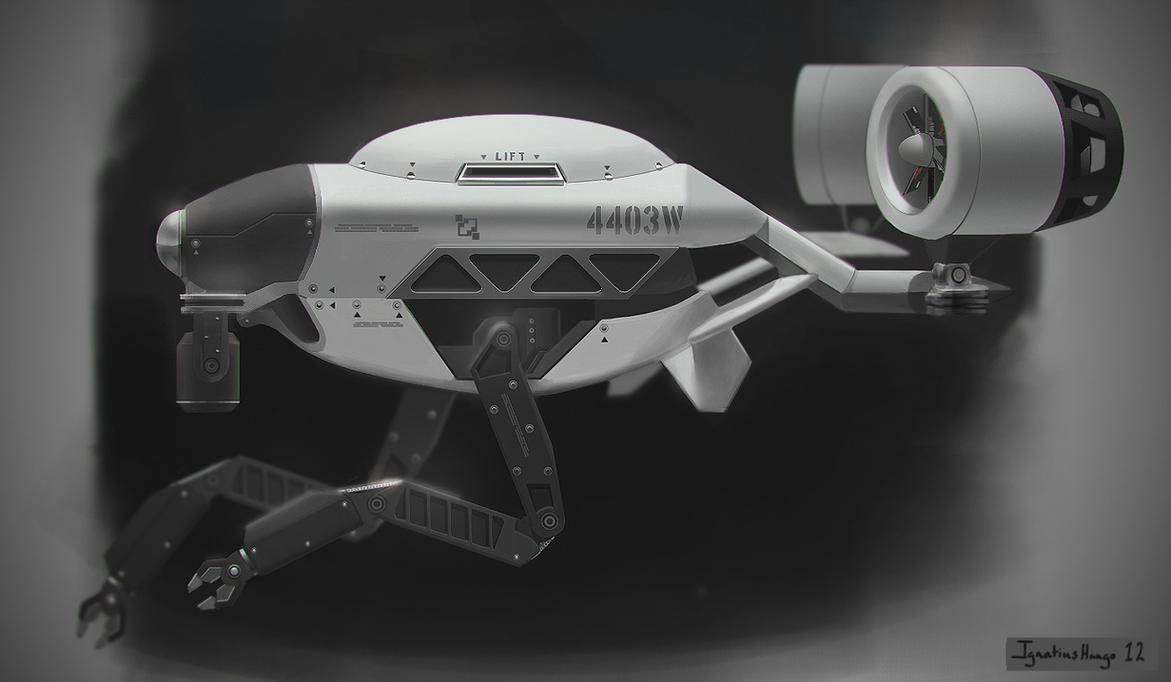 Sub Bot kun by IggyTek