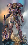 Deep Space Commando 1