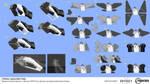2-Blockout Explorations+ Sensor ffp Explortaions by IggyTek