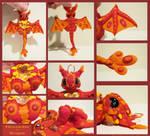 Firecracker the Dragon