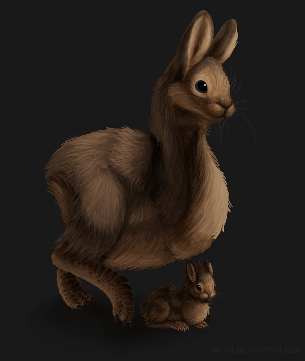 Garden Witch - Final Creature Concept by Ink--It on DeviantArt