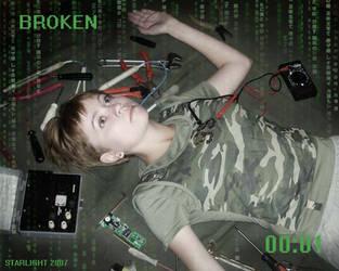 Broken by SSHealer