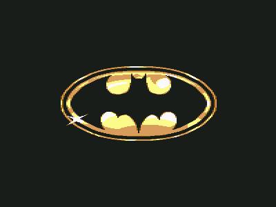 Batman by Sveinjo