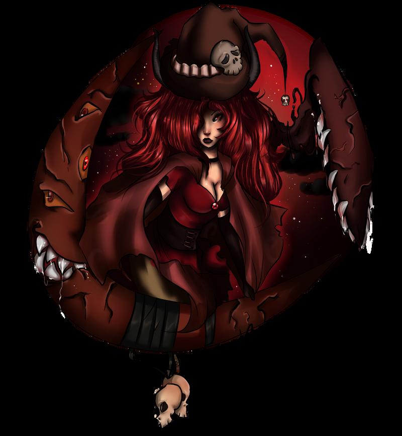 Darker Evil by C3NTRIC