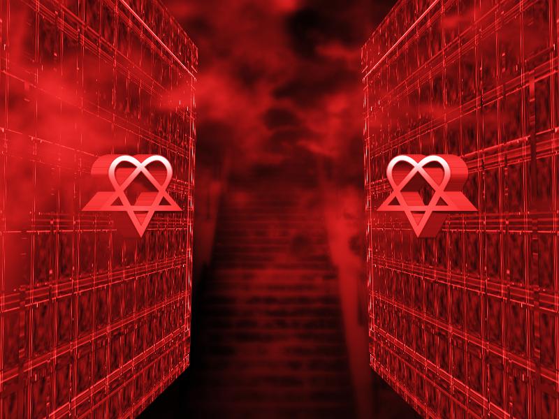 Behind The Crimson Door by Undead-Academy ... & Behind The Crimson Door by Undead-Academy on DeviantArt Pezcame.Com