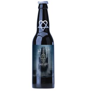 Dark Light Beer by Undead-Academy
