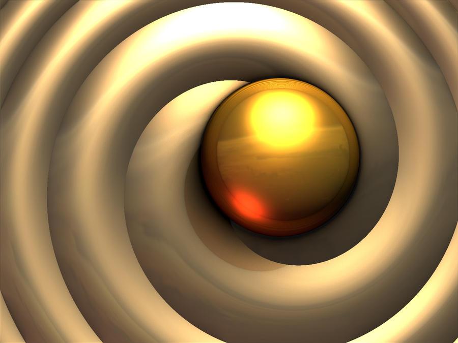 Eye of the sun by Undead-Academy