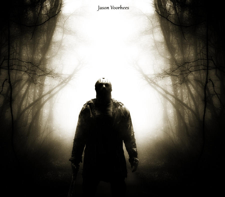 jason voorhees friday the 13th by undead academy on