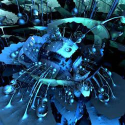 Underground Bulbs by Undead-Academy