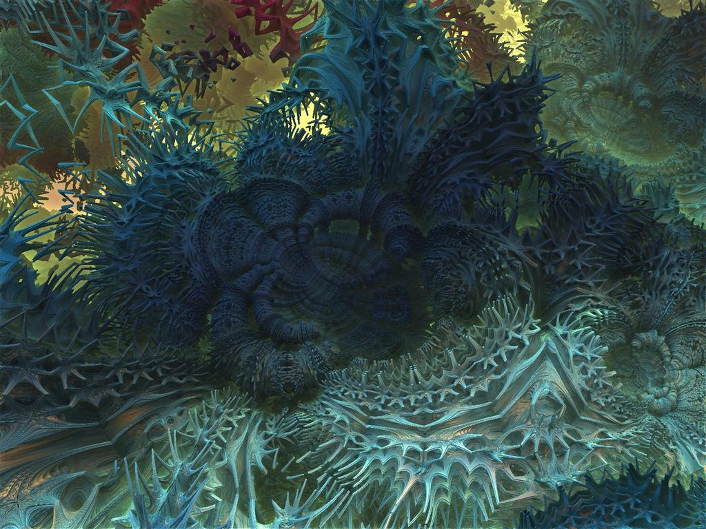 Garden by Undead-Academy