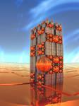 Tower Of Spheres