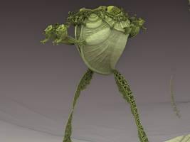 ABoxP Dancer by Undead-Academy
