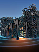 Kooky Temple by Undead-Academy