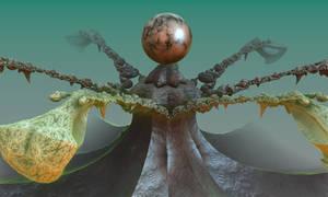 Balancing Act -Pong690