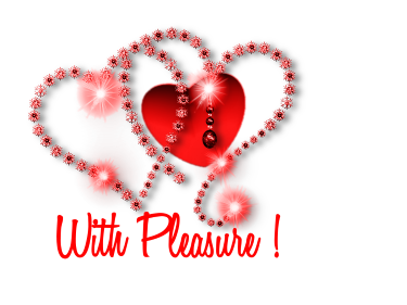With Pleasure - Free To Use