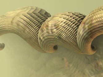 Sand Worm -Pong79