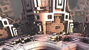 What Menger Built -Pong413 by Undead-Academy