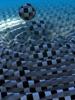 Checkered Past -Pong5 by Undead-Academy