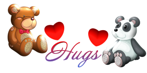 Hugs - Free to use