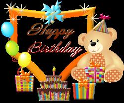 Birthday Wish -FreeToUse