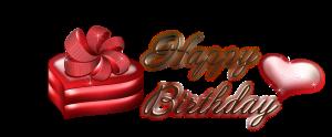 Happy Birthday-Free2Use