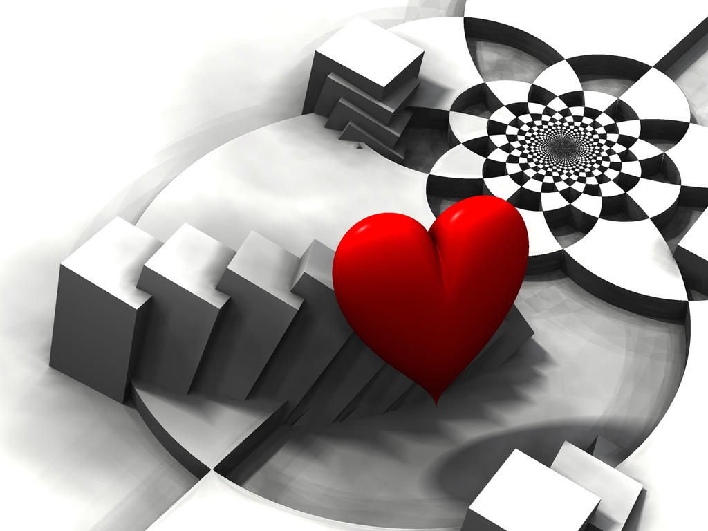 Merry Christmas My Dear Heart Lovers by Undead-Academy on DeviantArt