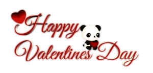 Happy Valentines Day - Free To Use by Undead-Academy