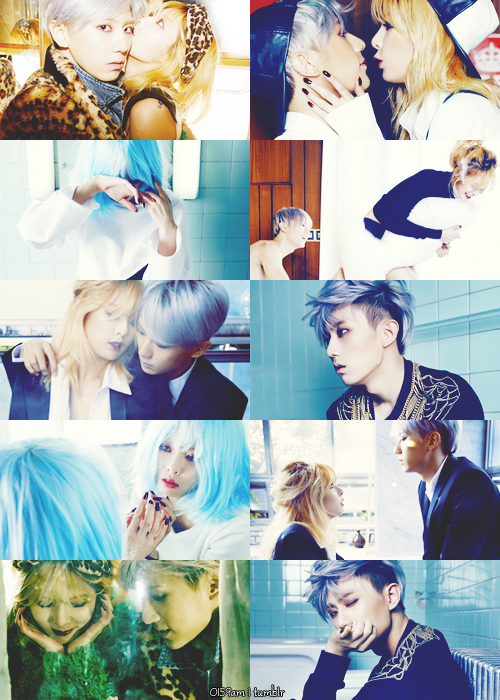 Trouble Maker - Now. by mayradias