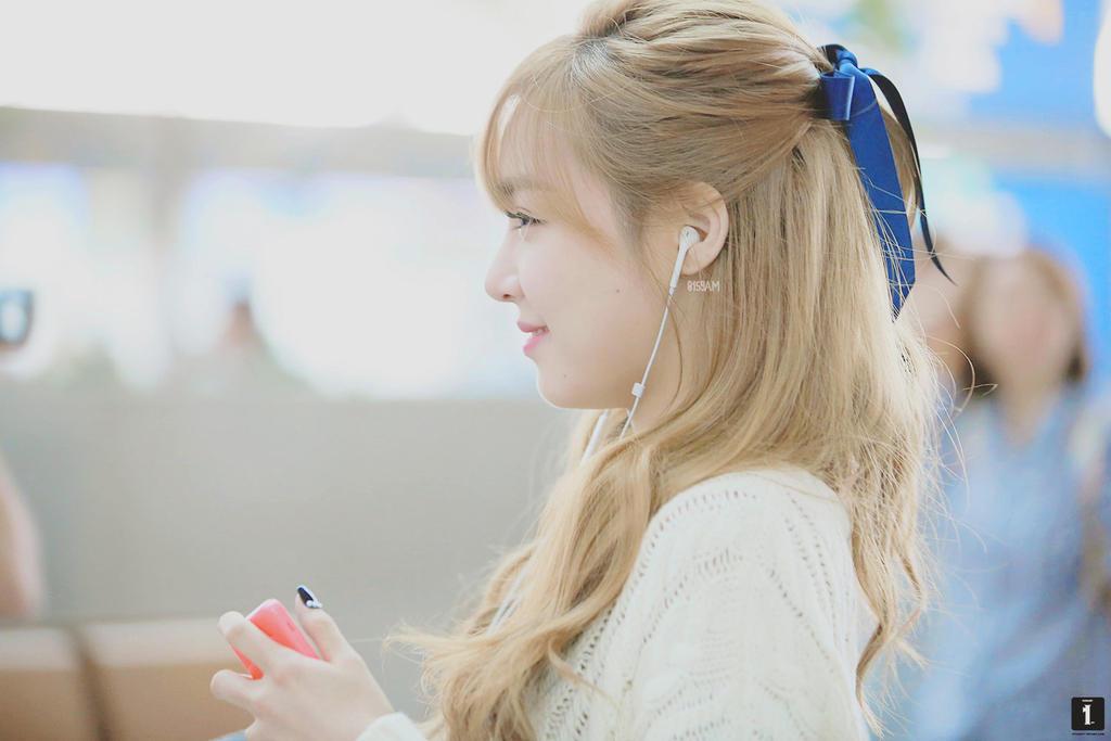 Tiffany snsd 2014 tumblr