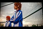 Kunimitsu Tezuka - Prince of Tennis by yOnEkurA91