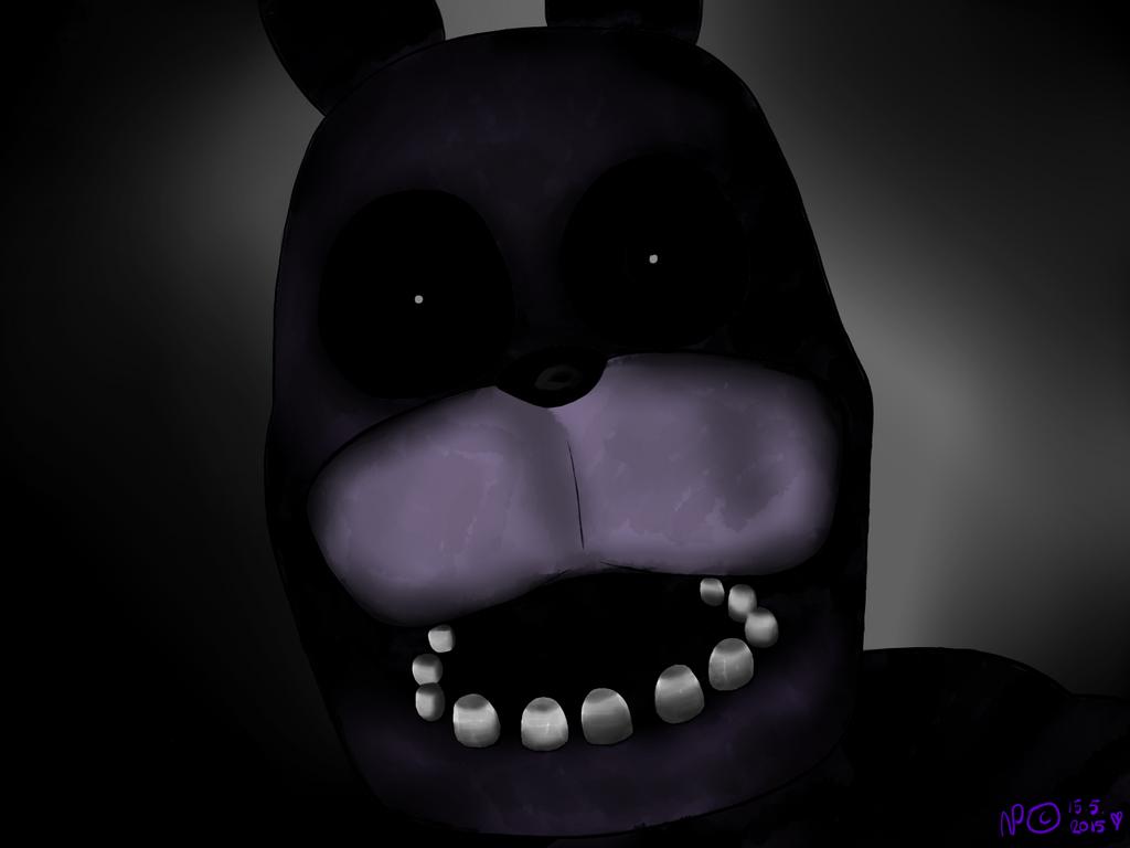Bonnie by Nooraxc